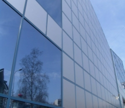 Вентилируемые фасады ALT150